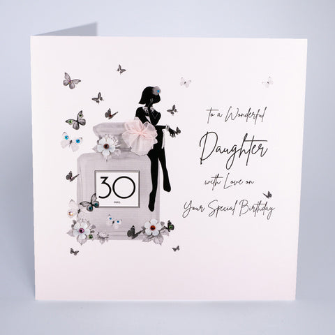 30 - To a Wonderful Daughter