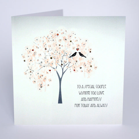To a Special Couple (tree)