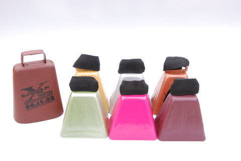 Cowbell With Handle Cowbells For Sale Custom Cowbells