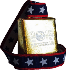 Alpine World Ski Championships Bells