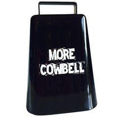 """More Cowbell"" SNL Skit Bell"