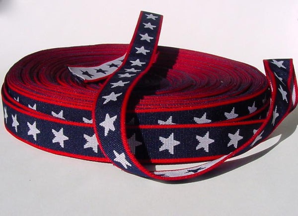 Ribbon & Webbing Yardage