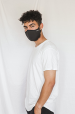AVO Face Mask - Black
