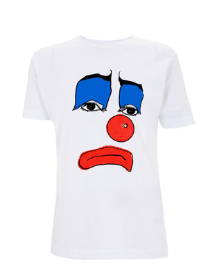 Sad Clown T-Shirt
