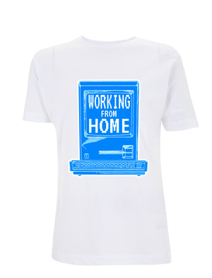 Working From Home T-Shirt