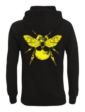 The Bee Keeper Hoodie