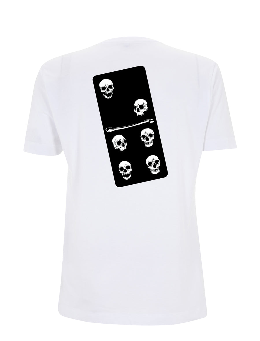 Game Of Bones Graphic Tee - Urban Reaper Clothing
