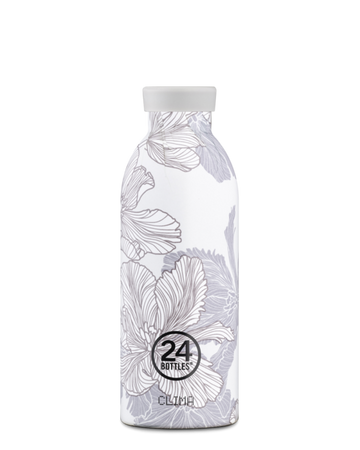 Infuser bottle 24 Bottles – 500ml - Cloud & Mist