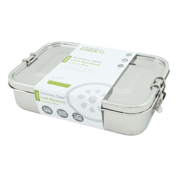 Lunch box con chiusura ermetica - YANAM