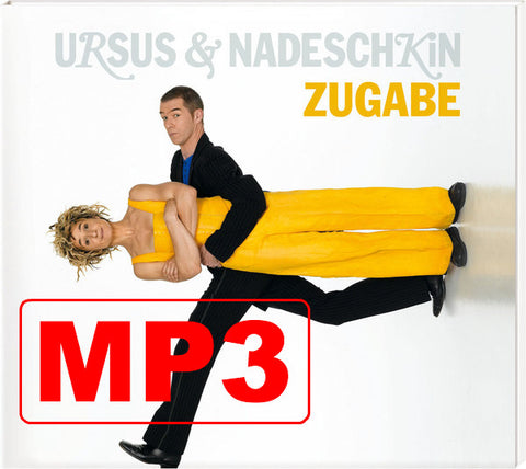 ZUGABE [MP3]