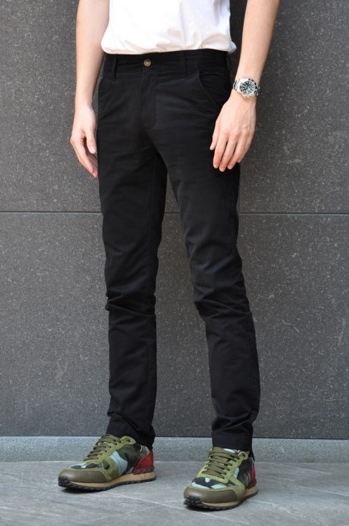 Sk814 Timber Chino