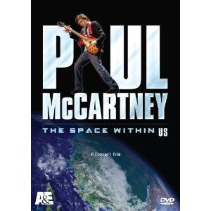 Paul Mccartney - The Space Within Us - A Concert Film