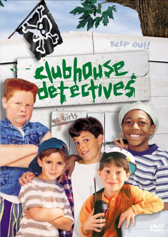 Clubhouse Detectives By Michael Ballam