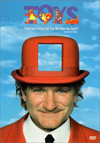 Toys By Robin Williams