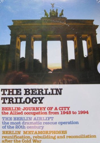 The Berlin Trilogy