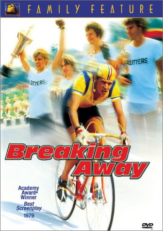 Breaking Away By Dennis Christopher
