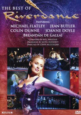 The Best Of Riverdance By Michael Flatley