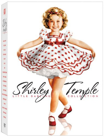 Shirley Temple Little Darling Collection   (18 Dvd Boxed Set) By Shirley Temple