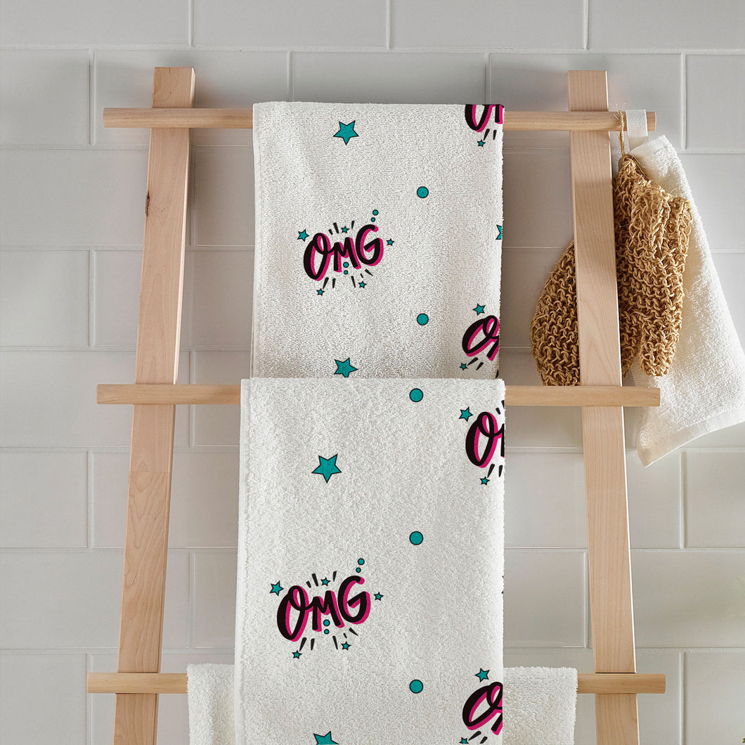 Hand Towel with