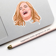 Load image into Gallery viewer, Adele & Beyonce Stickers