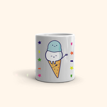 Load image into Gallery viewer, Mug (Cute Ice-cream)