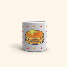 Load image into Gallery viewer, Mug (Cute Pancake)