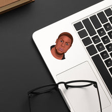 Load image into Gallery viewer, Kevin Hart Sticker