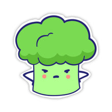 Load image into Gallery viewer, Broccoli Sticker