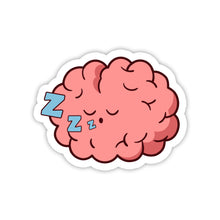 "Load image into Gallery viewer, ""Sleep"" Organ Sticker"