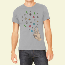 Load image into Gallery viewer, T-Shirt Unisex with cool sticker