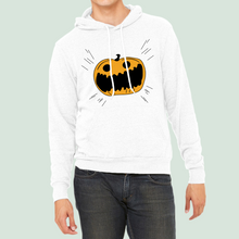 Load image into Gallery viewer, Crazy Halloween Hoodie