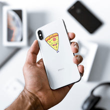 Load image into Gallery viewer, Hot-dog & Pizza Stickers