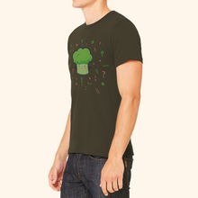 Load image into Gallery viewer, T-Shirt (Cute Broccoli)
