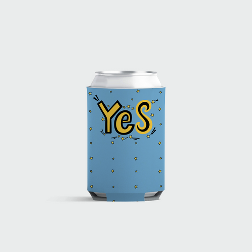 Koozie with