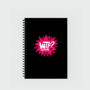 Notebook with