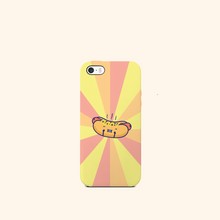 Load image into Gallery viewer, Phone Case (Сute Hot Dog)