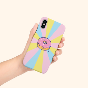 Phone Case (Cute Donate)
