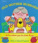 Old Mother Hubbard (Hand Puppet Books)