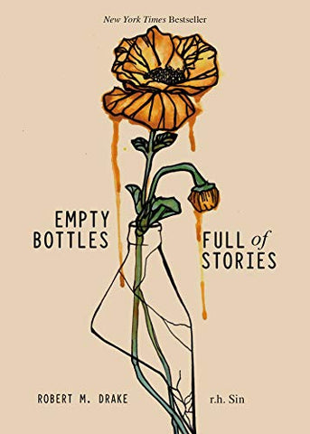 Empty Bottles Full Of Stories