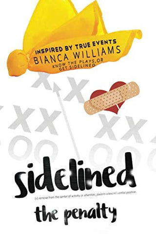 Sidelined: The Penalty (Volume 2)