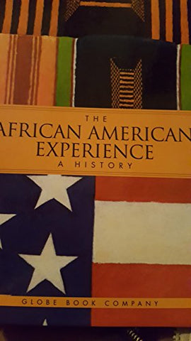 African American Experience A History (Teacher'S Resource Manual)
