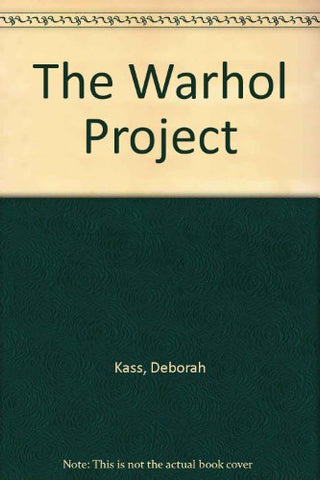 Deborah Kass: The Warhol Project