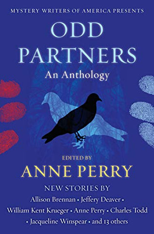 Odd Partners: An Anthology