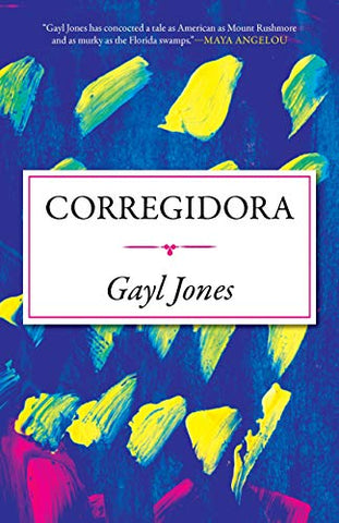 Corregidora (Celebrating Black Women Writers)