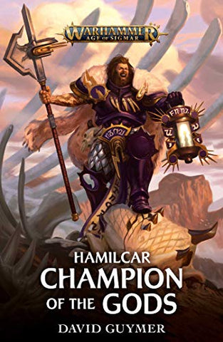 Hamilcar: Champion Of The Gods (Warhammer: Age Of Sigmar)