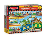 Alphabet Express Floor Puzzle 27 Pc