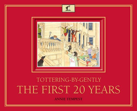 Tottering-By-Gently The First 20 Years