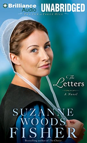 The Letters: A Novel (The Inn At Eagle Hill)