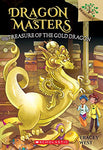 Treasure Of The Gold Dragon: A Branches Book (Dragon Masters #12)