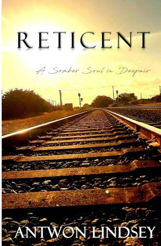 Reticent: A Somber Soul In Despair